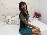 Anal photos jasmin AbbyHope