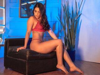 Hd amateur nude AlejandraVeles