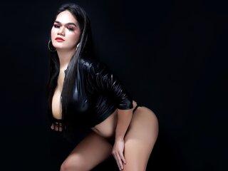 Toy anal show AlexaMarquez