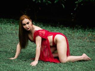 Jasminlive live naked AmandaValentine