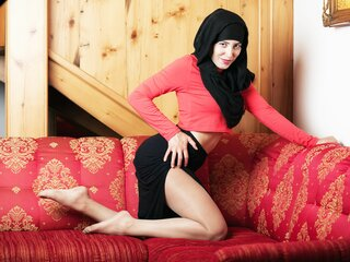 Livesex show cam ArabianYasmina