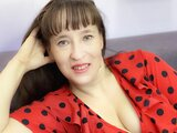 Sex recorded webcam CarinneRoss