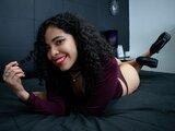 Webcam ass shows DanielaDavies
