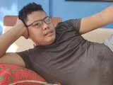 Photos hd nude JacksonGwapito