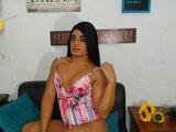 Online jasmin free LindaColi