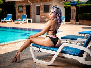 Show private jasmine LindaDu