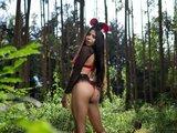 Naked jasminlive jasmine NatalyHolmes