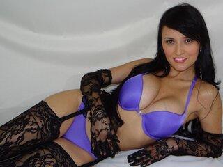 Webcam video anal SaritaBelle